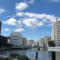 Deco R Yokohama