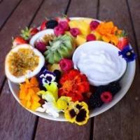 注目!お花に含まれる美容効果!
