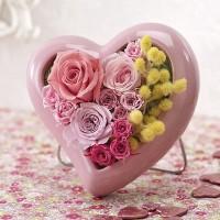 1月31日は愛妻の日。男性は花を持って家に帰ろう。