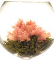 お茶なのに花が咲く!?話題の工芸茶で健康的にお茶を楽しもう!
