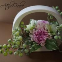 プリザーブドフラワーの「仏花」をご存知ですか?