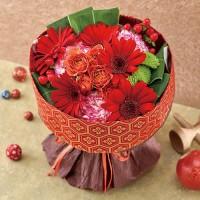 9月18日は「敬老の日」 感謝の気持ちに「花」を送ろう!