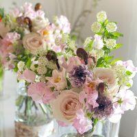ブーケで「花のある暮らし」はじめてみませんか?